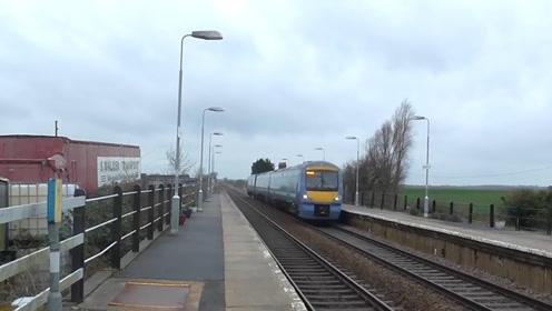 英国最安静的火车站,每月只接待1名游客,从未打算关门!