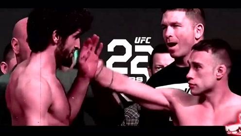 """散打再出世界高手,杀入UFC至今不败!俄罗斯散打冠军""""扎比特"""""""