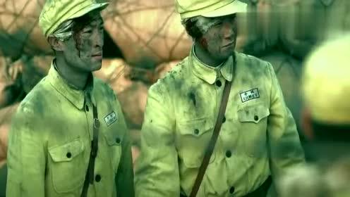 生死兄弟情:团长怒了,三天都没拿下临江城,三个营长出主意!
