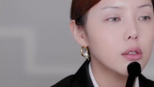 杂志封面妆容PONY美妆