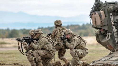 为什么战场士兵宁愿战死,也不敢躺下装死?躺下就是作死