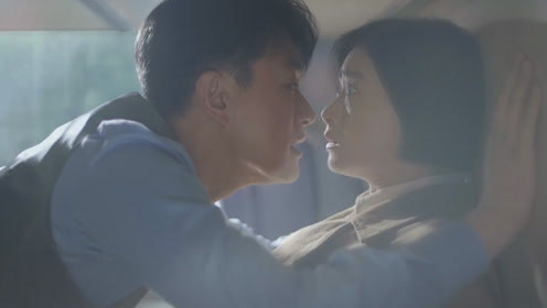 《奔腾年代》佟大为成为国铸梦的真英雄,原来谈起恋爱也这么甜