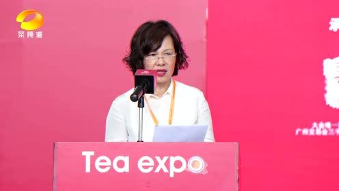 以茶会友,2019中国(广州)国际茶业博览会约您·约茶!