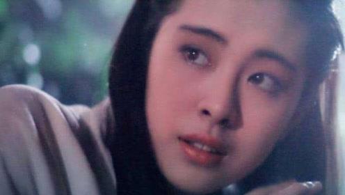 """把""""女鬼""""演成""""仙女""""的女星,陈瑶仅排第四,最后一位最经典"""