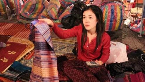 越南小贩都是女人,她们什么都卖,有一样东西让中国男性很尴尬