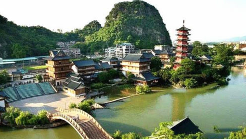 """杭州最""""浪得虚名""""景区,虽与西湖灵隐寺齐名,当地人却少有人去"""
