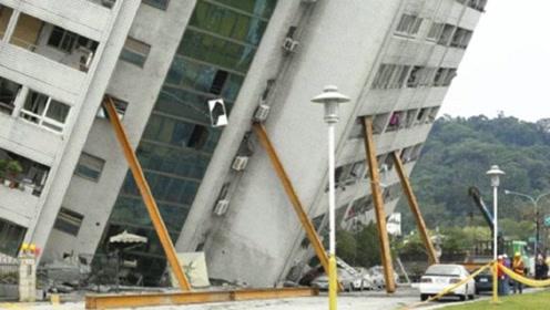 几十层高楼底下的承重柱,到底能承受多大压力?看完为建筑工点赞