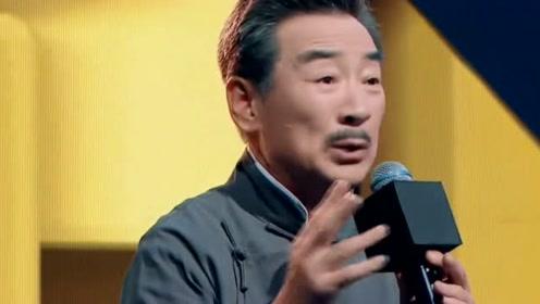 """演员请就位:""""陆司令""""想起跟赵薇合作的画面,到现在都觉得很愧疚"""