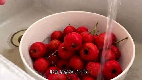 """天冷吃水果太冷了!其实这1种水果""""趁热吃""""营养翻倍更美味"""