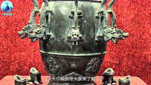 张衡发明的地动仪到底是什么东西,为何如今从历史课本里删除了?