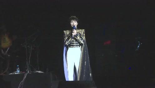 """周深""""C-929星球""""巡演北京工体正式启航 化身小王子"""