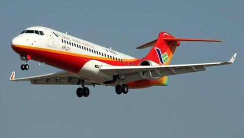 中国ARJ21首飞国际航班,对于此后的C-919有着重要的意义和经验