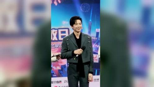 刘宇宁谦虚称自己没有演技 大秀东北话太可爱啦