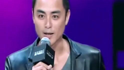 演员请就位:明道落选泪洒现场,没想到陈凯歌说出这样的话