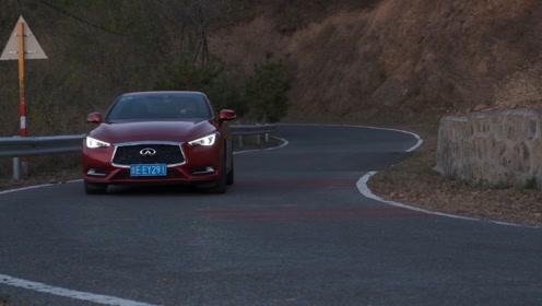 优雅驾驶才是英菲尼迪Q60S的正确打开方式