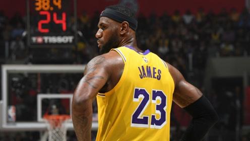美媒评NBA历史攻防一体的5大球员 詹姆斯仅垫底