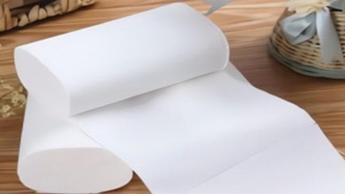 原来卫生纸里藏着3个小秘密,还好知道及时,快提醒家人