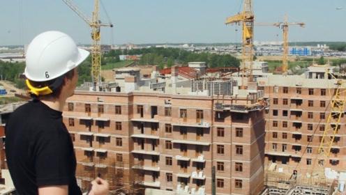 """买房的时候,这个楼层才是真正的""""黄金楼层"""",聪明人都知道的"""
