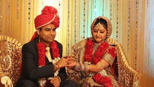"""印度嫁女儿到底有多难?除了要""""倒贴""""巨额嫁妆,还要为婚礼买单"""