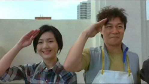 杨千嬅陈奕迅电影《每当变幻时》,像极了他们故事,最终还是错过