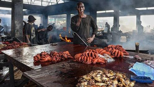 非洲人宁愿饿着也不吃的东西,却被中国人疯抢,在中国成奢侈品