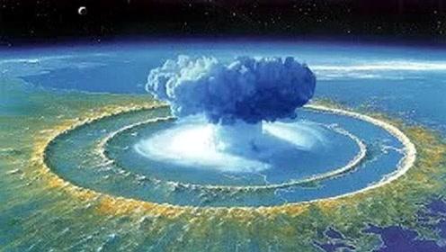 """假如将""""全球核弹""""引爆,地球会怎么样?科学家:结果不敢想象"""