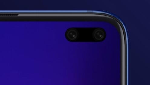 卢伟冰自曝红米Redmi K30,支持双模5G,配双孔挖孔屏