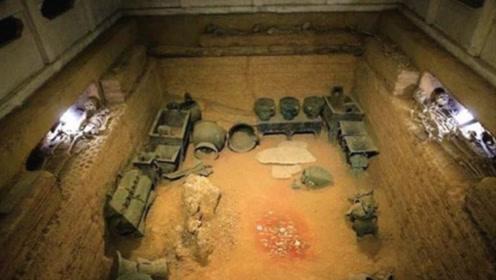河南挖出3000年前古墓,墓主身份让专家吃惊:贡献堪比秦始皇!