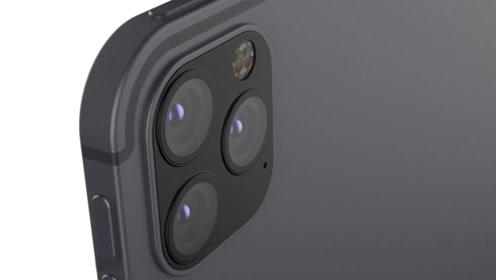 苹果新iPad Pro今年将不会发布,三摄已确定