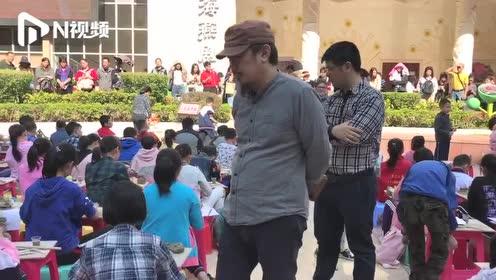 """吃货很多,这群学生用陶泥捏出了""""广州老字号"""""""