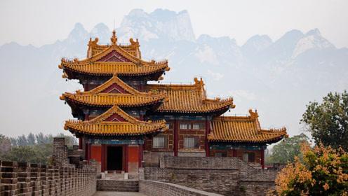 """中国""""最牛""""寺庙,曾有56位皇帝到访,门票只要20元,你去过吗?"""