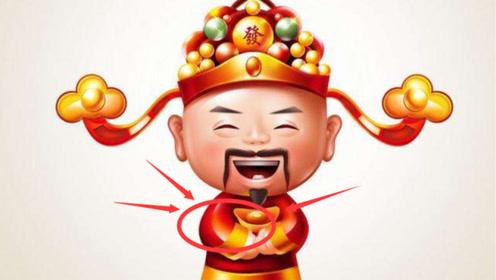 """11月""""3生肖"""",有""""财神爷""""作陪,穷人也能变""""土豪"""""""