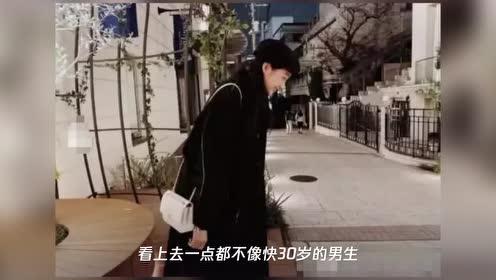 鹿晗携女友日本约会,偶遇网友被抓怕,关晓彤直接大方露出素颜