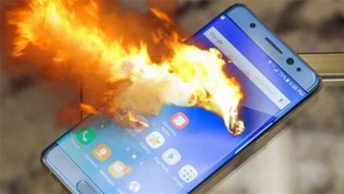 不管什么牌子的手机,只要出现这3种现象,就有爆炸的可能,当心