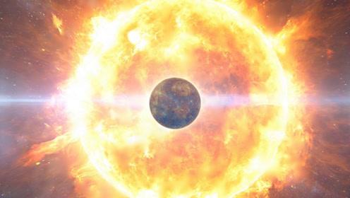 水星体积很小,距离太阳又很近,为什么不被太阳吞噬?
