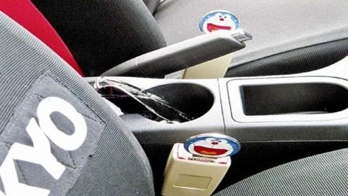 交警:车上有这4样东西,一定赶紧要扔掉,否则关系再硬照罚不误