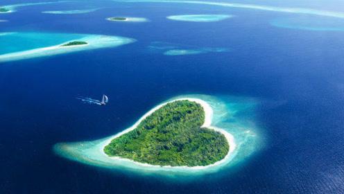 中国的马尔代夫?原来国内也有不输东南亚的岛屿!只有中国人能去!