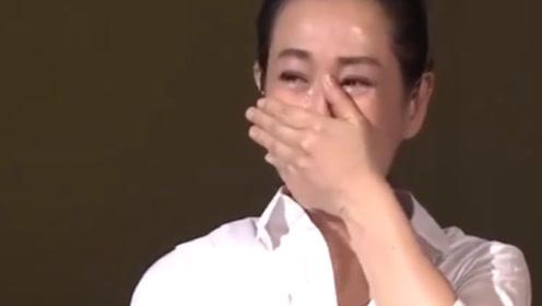刘若英最伤心的一次演唱,现场一首《后来》,引起全场合唱