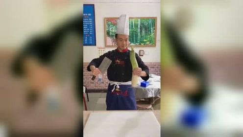 中国刀法精彩绝伦