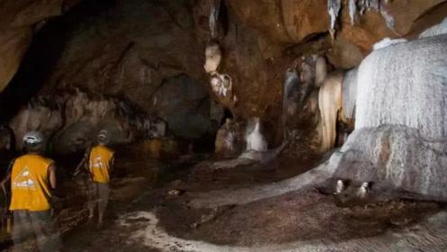 巴西出现远古神秘洞穴,至今1.3万年历史,或是巨大怪物的家