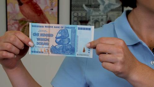 为啥越南货币面额那么大,而我国最高却只到100元?越大越穷!