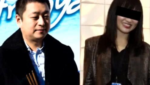 高云翔经纪人出庭作证:女当事人在KTV和王晶接吻