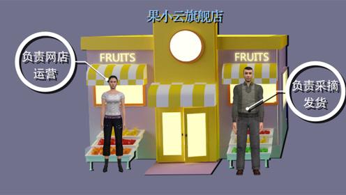 """果小云网店被指抄袭后道歉!3D复盘""""薅羊毛""""及抄袭事件"""