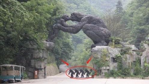 中国两个最神秘的地方,真实存在!让科学家至今都无法解释