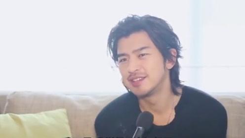 陈柏霖夸易烊千玺:他可以丰富整个影视圈
