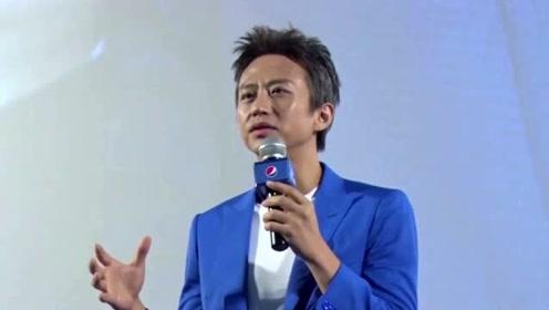 """邓超发文称鼻梁常挡住视线 粉丝纷纷提出""""损招"""""""