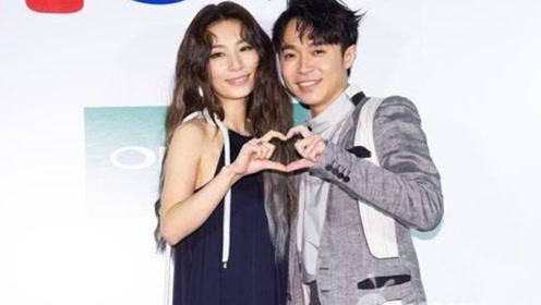 田馥甄隔空表白吴青峰:谢谢你用爱和音乐撑住我