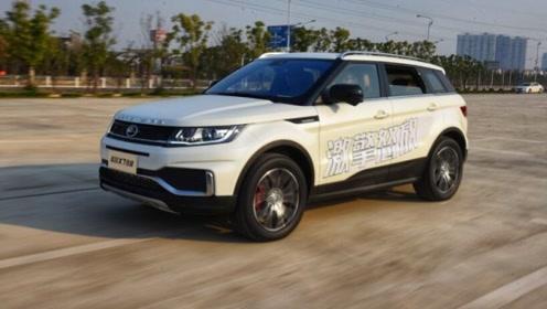 这5款国产SUV,看中先别急着买,了解完后再考虑!