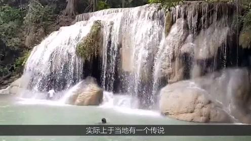 泰国一条河因为一个传说便没有人敢吃河里的鱼