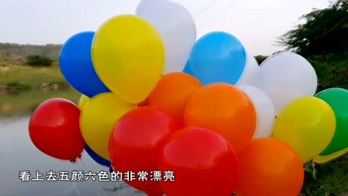 当火箭遇到氢气球,接下来发生的反应,剧烈到失去控制